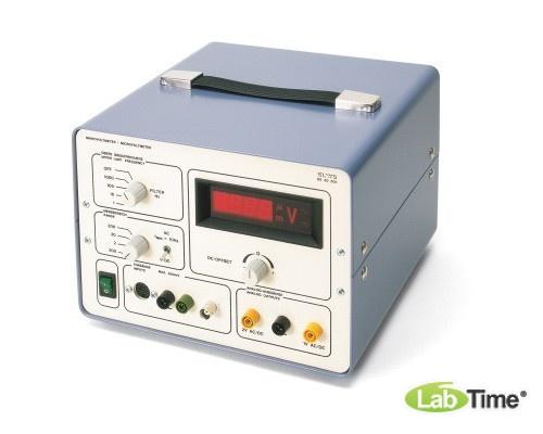 Микровольтметр (230 В, 50/60 Гц)