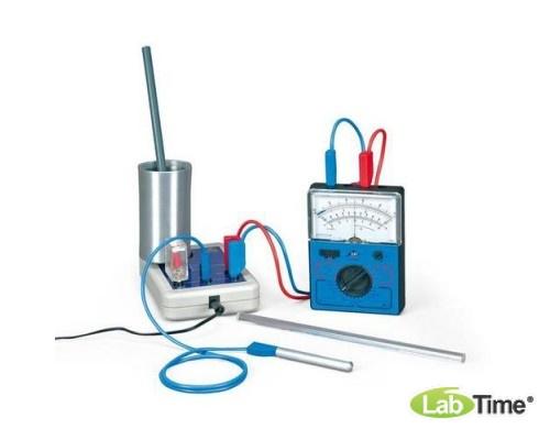 Электрометр (230 В, 50/60 Гц)