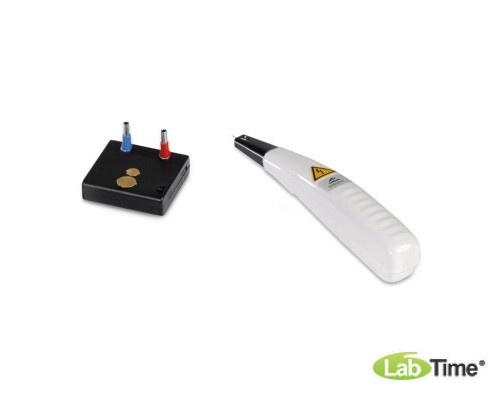 Устройство накопления заряда с пьезоэлектрическим зарядным устройством