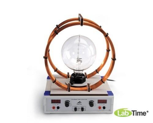 Полная система с электровакуумным прибором с узким пучком