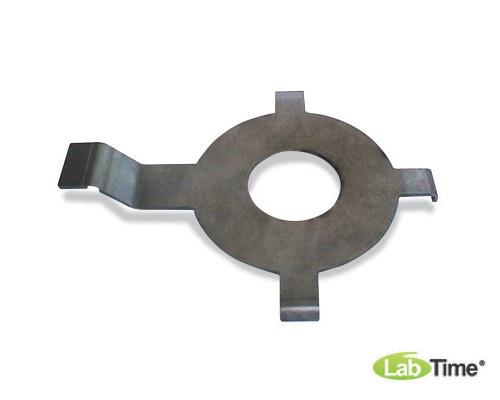 Пластинка для металлических опилок