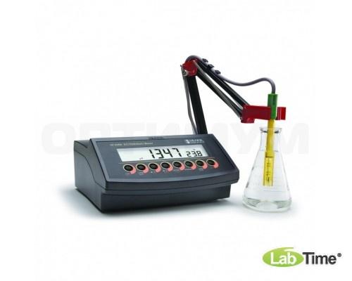 HI 2300-02 Кондуктометр/солемер/термометр стационарный