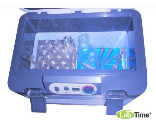 Термостат термоэлектрический переносной ТТП-17
