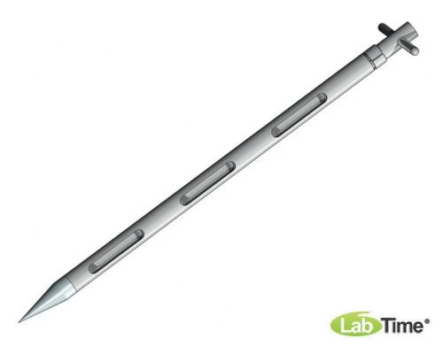 5316-2055 Пробоотборник Алл-Леер-Самплер, длина 55см, нерж.сталь, емкость камеры 70 мл