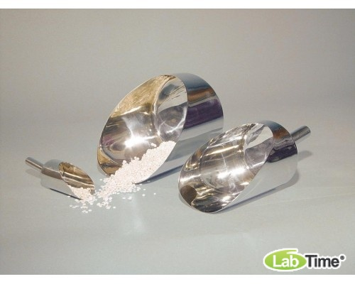 5324-0012 Совок ФармаСкуп (PharmaScoop) длина 100 мм, объем 100 мл, нерж.сталь, Бюркле