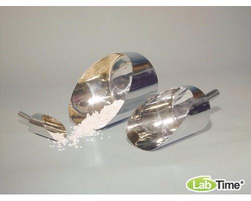 5324-0015 Совок ФармаСкуп (PharmaScoop) длина 195 мм, объем 1250 мл, нерж.сталь, Бюркле