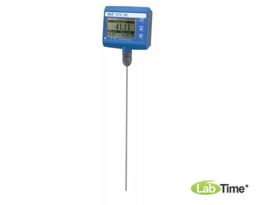 Термометр электронный контактный ETS-D6