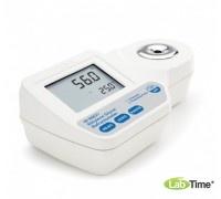 HI 96831 Рефрактометр ручной цифровой для этиленгликоля