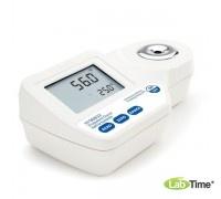 HI 96832 Рефрактометр ручной цифровой для пропиленгликоля