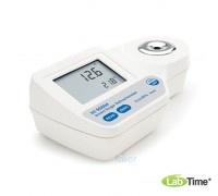HI 96804 Рефрактометр ручной цифровой (инвертированный сахар)
