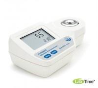 HI 96803 Рефрактометр ручной цифровой (глюкоза)
