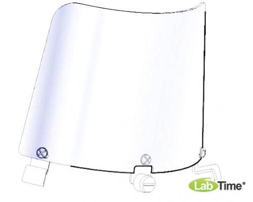 Экран защитный для бани