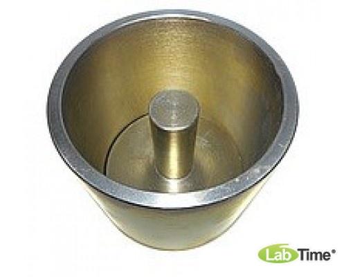 Форма ЦП-150 для определения дробимости щебня