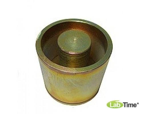 Форма ЦП-75 для определения дробимости щебня