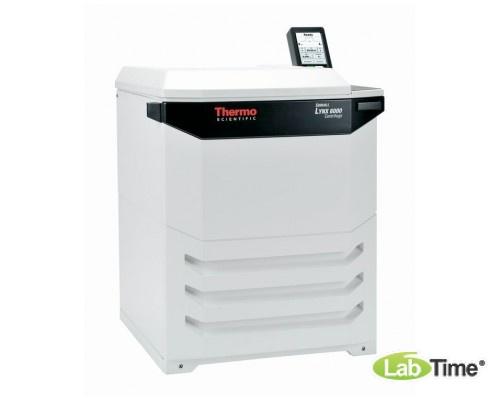 Центрифуга Sorvall LYNX 6000 высокоскоростная, Thermo Scientific
