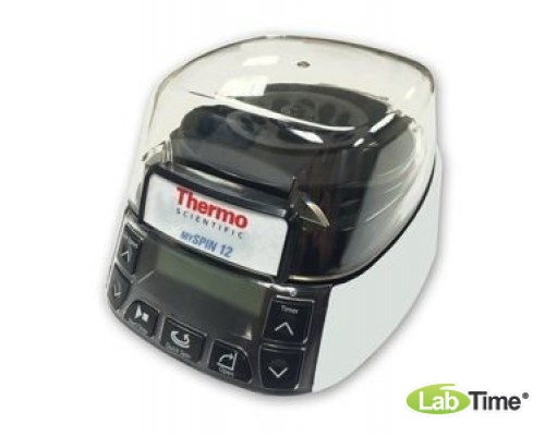 Микроцентрифуга mySPIN 12, Thermo Scientific