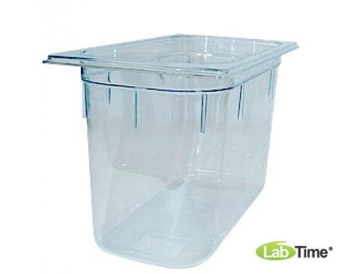 LA-308Р, ванна прозрачная, 6,5л, поликарбонат