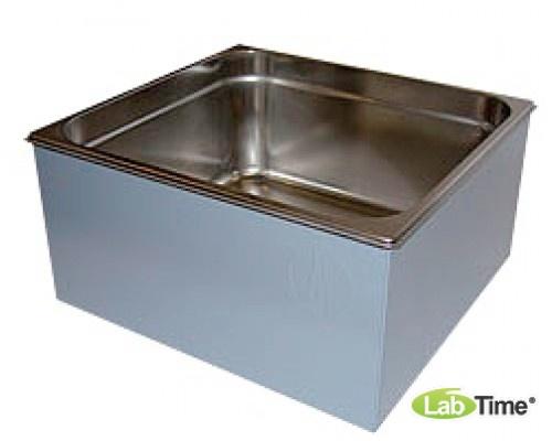 LA-308, ванна 8л в кожухе
