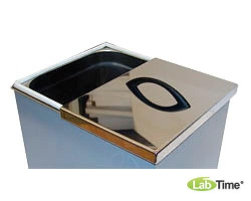 LA-404, крышка съемная плоская на термостаты с ваннами LA 317/324
