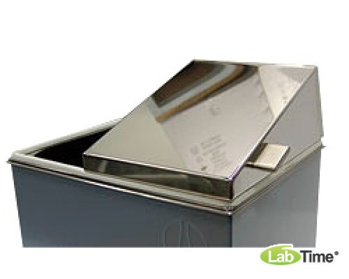 LA-413, крышка односкатная откидная на термостаты с ваннами LA 312/316