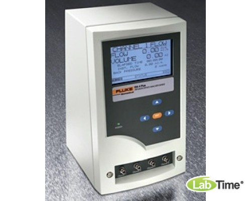 Анализатор инфузионных устройств IDA 4 Plus 4-х канальный