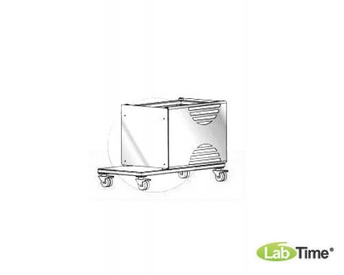 Подставка на колесах для Laborota 20 compact, safety