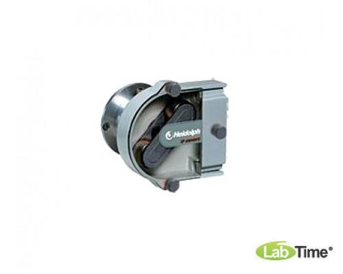 Насадка одноканальная SP standard 2,5 мм для насосов Heidolph