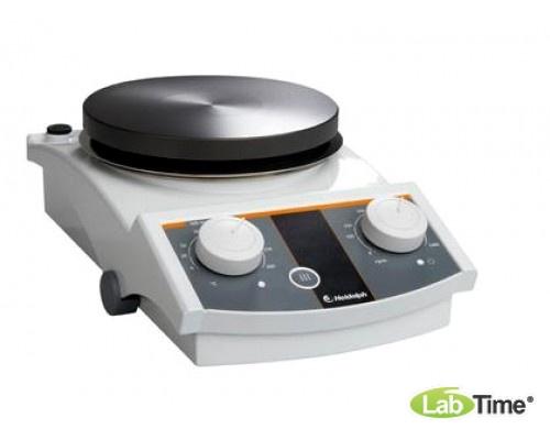 Мешалка магнитная с нагревом MR Hei-Standard без дисплея, Heidolph