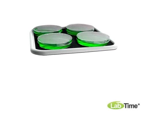 Платформа Bio PP-4 для чашек Петри VDLR Latex тестов и планшет 235x235 мм.