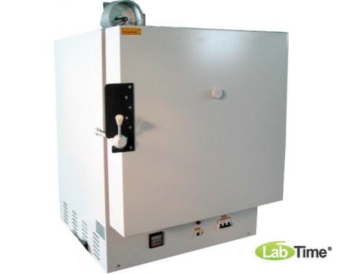 Шкаф вакуумный СНВС 80/350,450х450х400, сталь, аналоговый, 2,5 кВт, точность 10 С