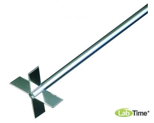 Элемент перемешивающий BR 10 четырехлопастной