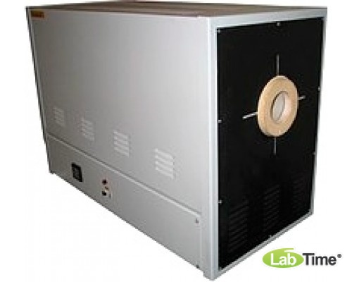 Печь СУОЛ 0,4.4/12,5, 40х400, керамика, микропроцессор, 2,5 кВт, точность 4 град.