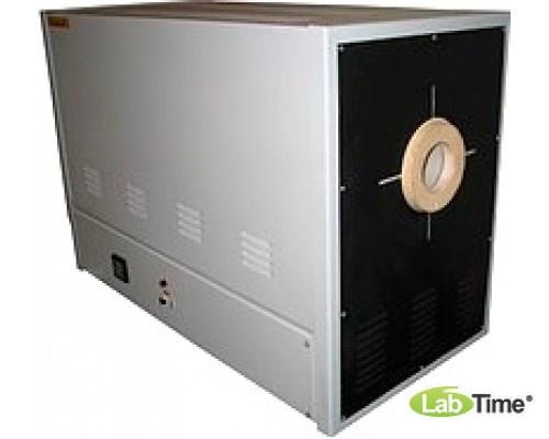 Печь СУОЛ 0,8.8/12,5, 80х800, керамика, микропроцессор, 4,5 кВт, точность 4 град.