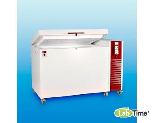 Камера морозильная горизонтальная GFL 6384, 300 л, -50 до -85 градC