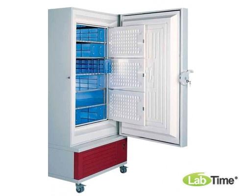 Камера морозильная вертикальная GFL 6485, 500 л, -50 до -85 градC
