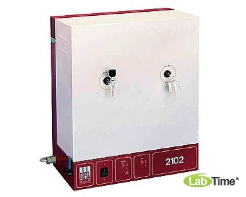 Бидистиллятор GFL-2102