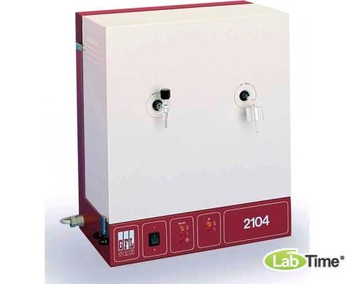 Бидистиллятор GFL-2104
