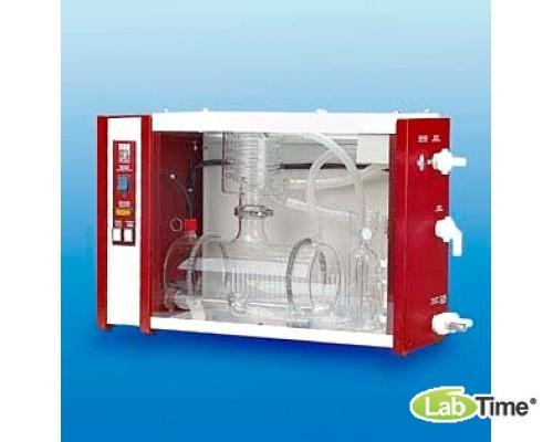 Дистиллятор GFL-2204 (стеклянный), 4 л/ч