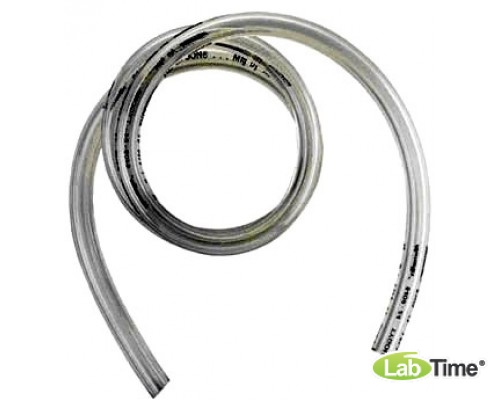 Шланг Tygon Standard, внутр.диам.7,9мм, внеш.диам.12,9мм,толщ.стенки 2,5мм для одноканальных насосов
