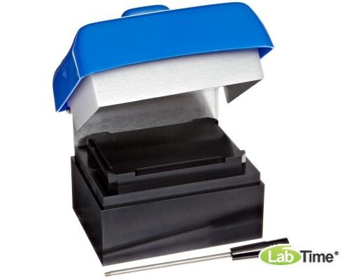 Блок QDP-FL для 96-луночных планшет