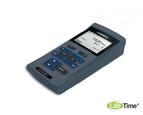 Оксиметр ProfiLine Oxi 3310 set 1 с датчиком CellOx 325, WTW