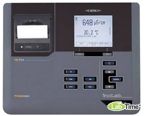 Оксиметр inoLab Oxi 7310 set 1 c датчиком CellOx 325, WTW