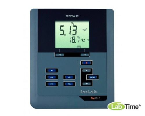 pH-метр/кондуктометр/солемер inoLab Multi 9310 (без датчиков), WTW