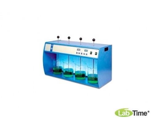 Флокулятор JLT 4, 4-местный, Velp