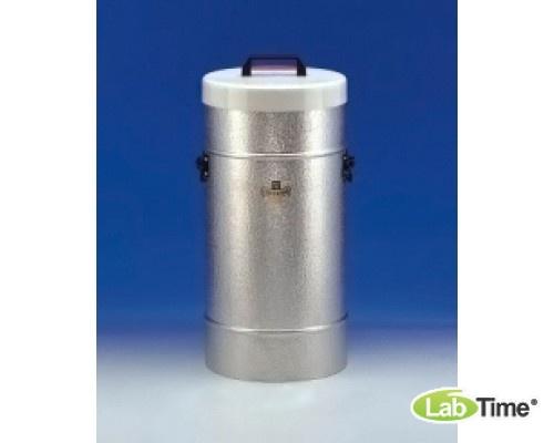 Сосуд Дьюара 7л модель 30/7CAL (алюминий)