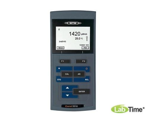 Кондуктометр портативный ProfiLine Cond 3310 set 1, WTW