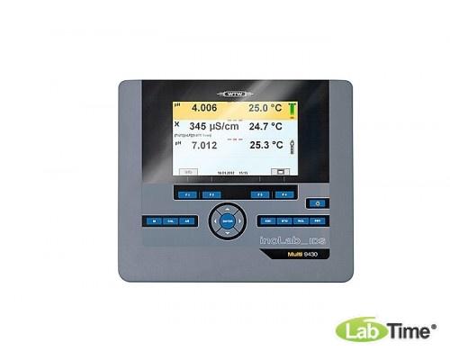 pH-метр/кондуктометр/солемер inoLab Multi 9430 (без датчиков), WTW