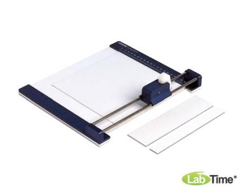 Резак для стеклянных пластин smartCUT, Camag