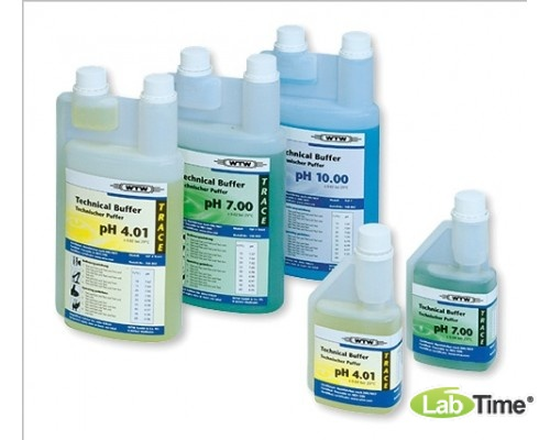 Раствор калибровочный ES/K 10 г/л калий (1л), WTW