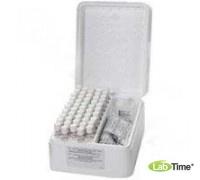 Азот, аммиак, HR, TNT 0-50 мг/л, упак. 50 тестов